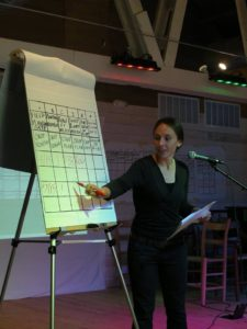 mary production planning lewisburg